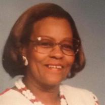 Esther Alberta Anderson
