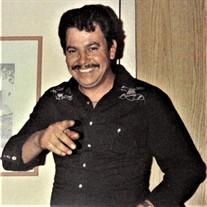 Pascual Garcia Sr.