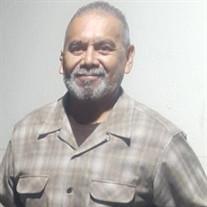 DAVID  MORA  ALVARADO JR.
