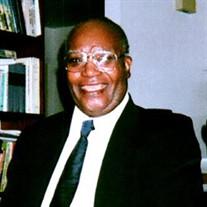 Leslie Eugene Payne
