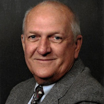 Carroll Sophus Madsen