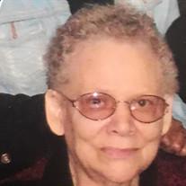 Dolores C Bowles