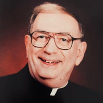 Father  Raymond Kammerer