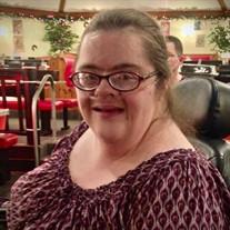 Christina Louise East