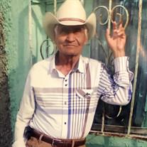 Mr. Jesus Vargas