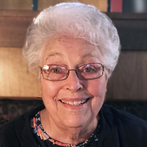 Mary Ann Kopp Wolfe