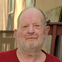 Ronald Gene Harrington