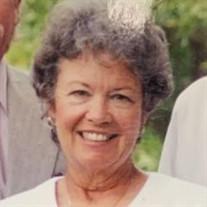 Joyce Faye Oleson