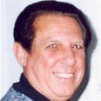 Charles Melvin Bowen