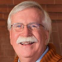 Robert W. Geddes