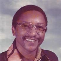 Theodore Daniels