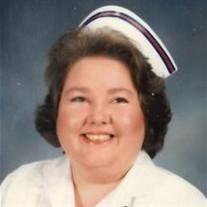 Frances Marcella Stevens Davidson