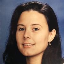 Karen Elizabeth Riley
