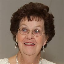 Elaine Vail-Mynhier Reed