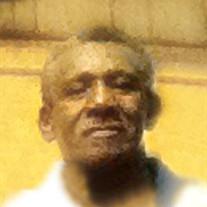Ray Charles Harkless