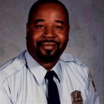 Chaulis  Jerome  Jones  Jr.
