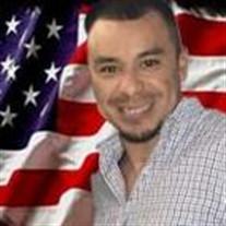 """Rodolfo """"Rudy"""" Perez"""