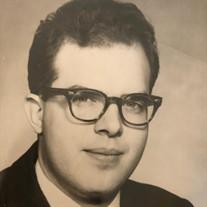 Charles Robert Ulmer