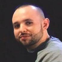 "Andrew William Colter Jr. ""Chuzz Ruiz"""