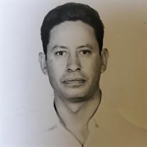 Pablo Pinon