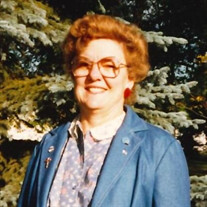 Mildred Rose Peterson