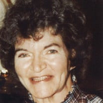 Betty  Einarson