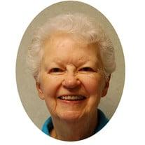 Sr. Helen Eckrich O.S.F.
