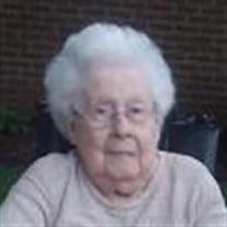Dorothy M. Moyer