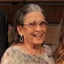 Margie Lou Shipp