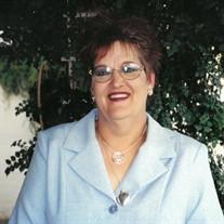 Susan Ann Martin
