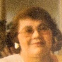 Regina Ann Childs