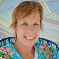 Christine Ann Faron-Achor DDS