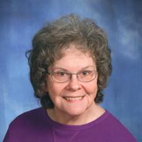Janet  Lee  Rogers