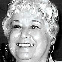 Maureen Elizabeth Moran