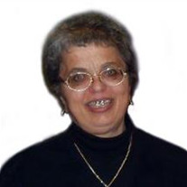 Doreen Emma (nee: Sturino) Schneider