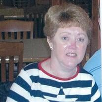 Linda Lee Norris