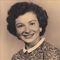 Billie Carolyn Bennett