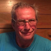 Jerry Floyd Story
