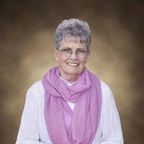Lana Faye Greene Robinson