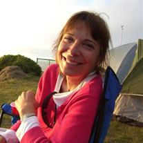 Susan Helen Cook