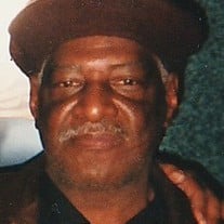 Mr. Ernest Lee Hudson, Jr.