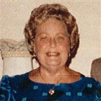 """Ethelyn G. """"Lynn"""" (Entriken) Korfmann"""