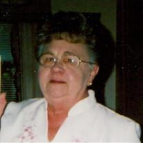 Dorothy Mae Walker