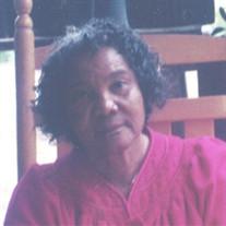 Ms. Annie Mae Green