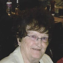 Bernice D.  Baker