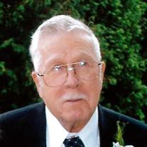 Charles John McMullen