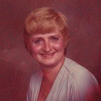 Delores Jeannie Calvert