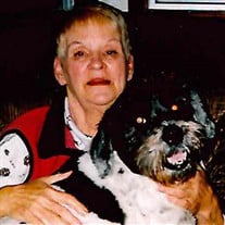 Linda Lee Bricault
