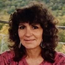Molly Ann Wade