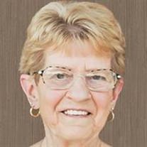 Martha Hughes